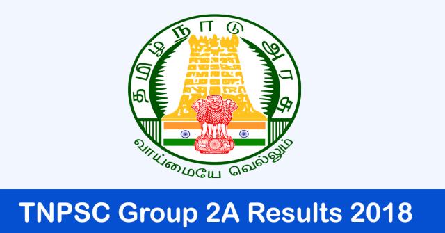 TNPSC-Group-2A