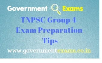 TNPSC Group 2 Exam Tips