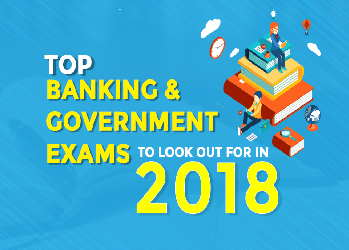 Top bank exams