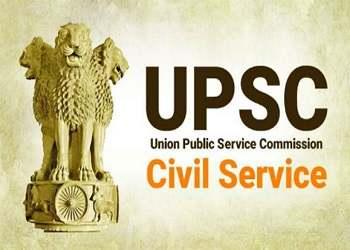 Upcoming UPSC-exams