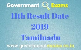 11th Result Date 2019