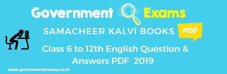12th Class English Book Pdf